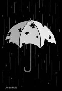 asit yağmuru