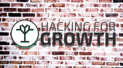hacking for growth