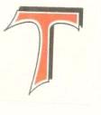 Het TAU-teken