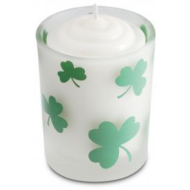 Shamrock Votive Holder
