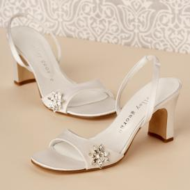 Aster Bridal Shoes