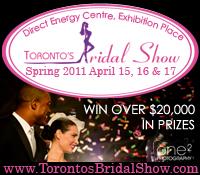Toronto Wedding Show