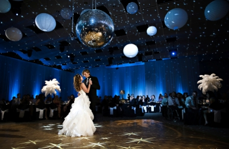 Match your wedding venue to your wedding style 3
