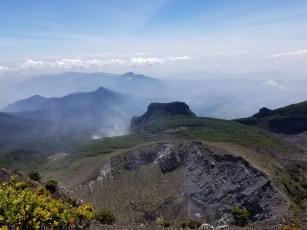 Pendakian Gunung Gede: Putri Lintas Cibodas - Persiapan (1/3) Puncak Gunung Gede 25 Aug 2019 scaled 1