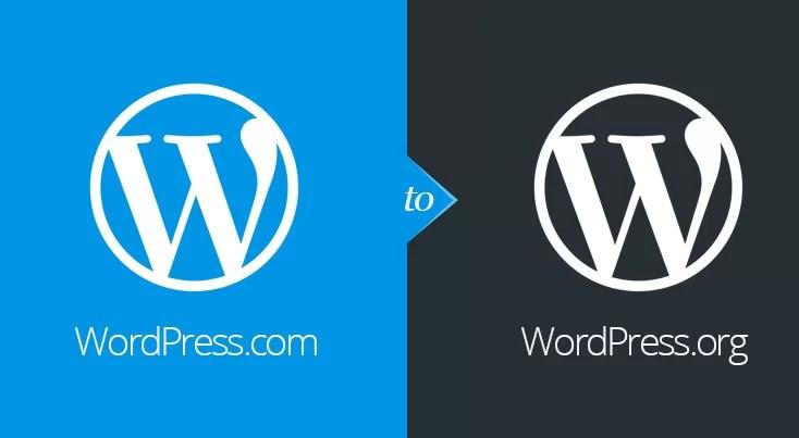 Migrasi WordPress ke Hosting Sendiri