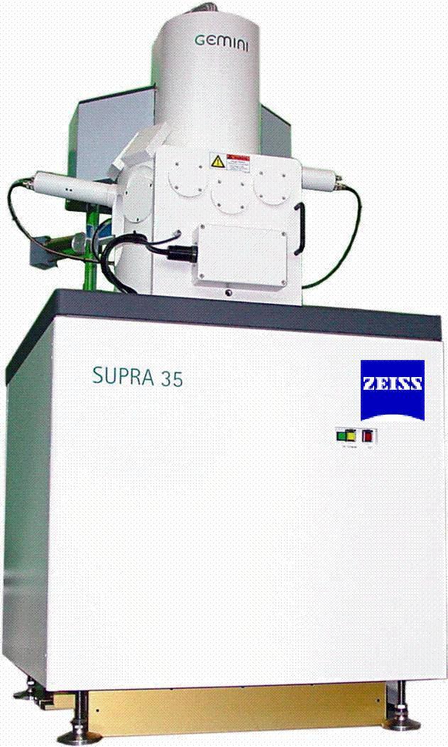 AVI in use with SEM - Zeiss logo JPG