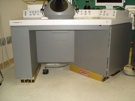 FEI Morgagni TEM Installed with AVI-400