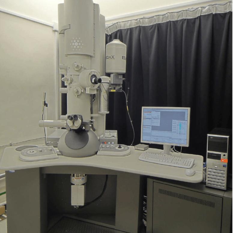 FEI Tecnai G2 TEM with AVI-400 x 2
