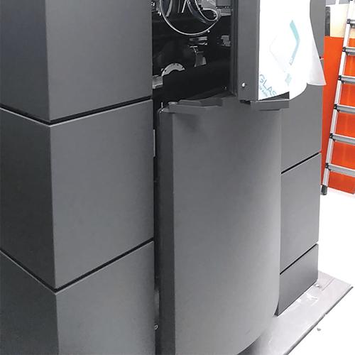 AVI-600S-4 Supporting FEI Krios TEM