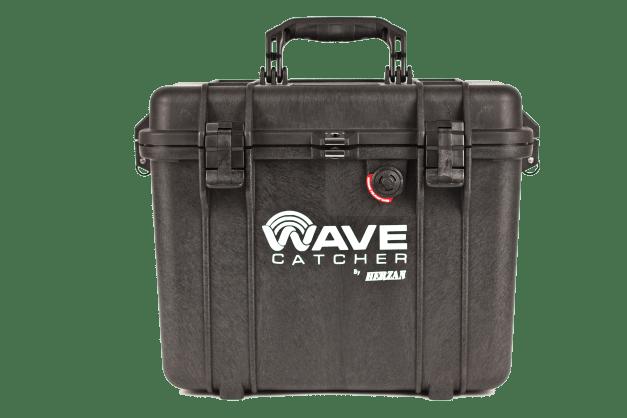 WaveCatcher Site Survey Tool