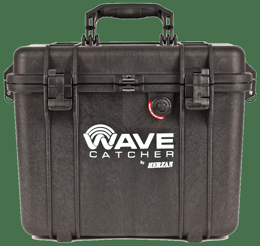 WaveCatcher Carrying Case