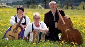 De drei Anderen, Volksmusik aus der Oberpfalz