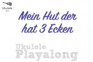 Thumbnail Videothek Mein Hut der hat 3 Ecken