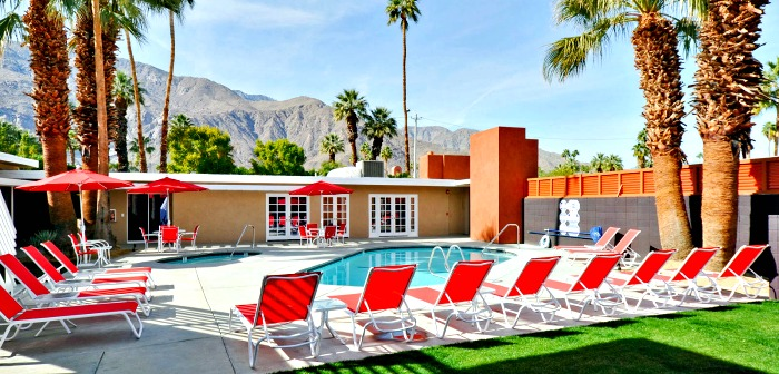 Best gay resorts palm springs clothing optional
