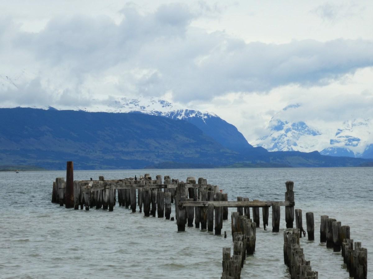 Puerto Natales by hesaidorshesaid