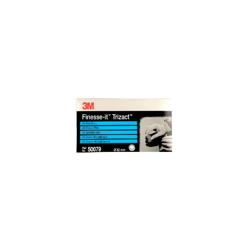 3MTrizact™ Slipfilm 32mm 100st