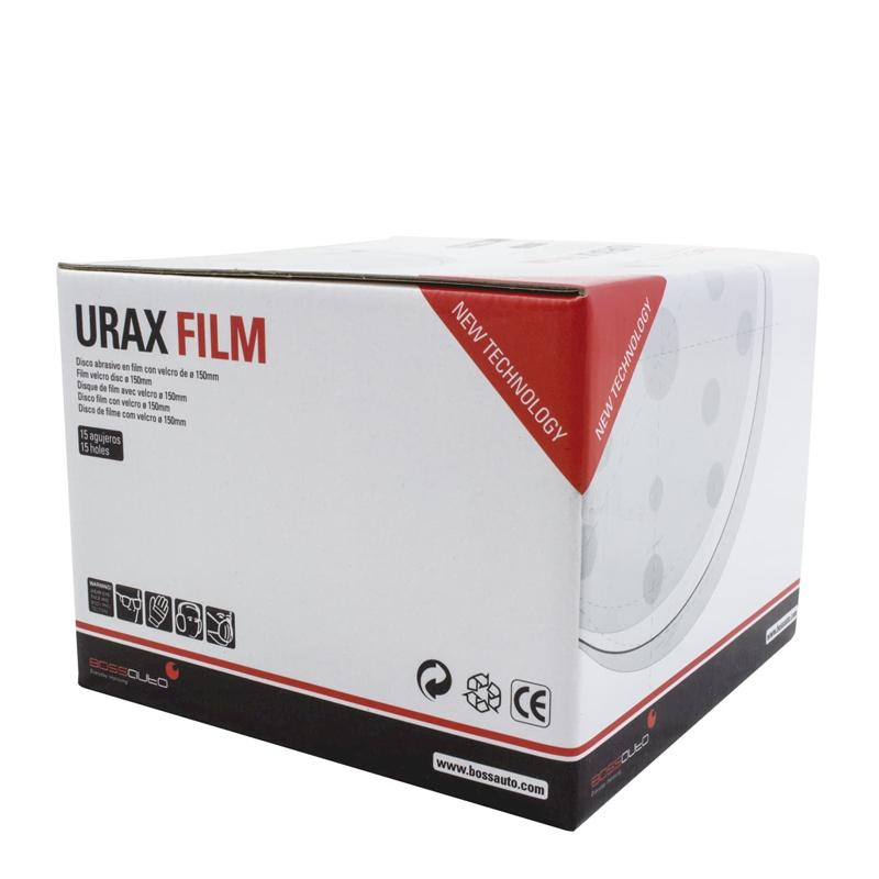 Urax Film 150 MM Grip