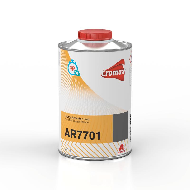 Cromax Härdare AR7701 Snabb