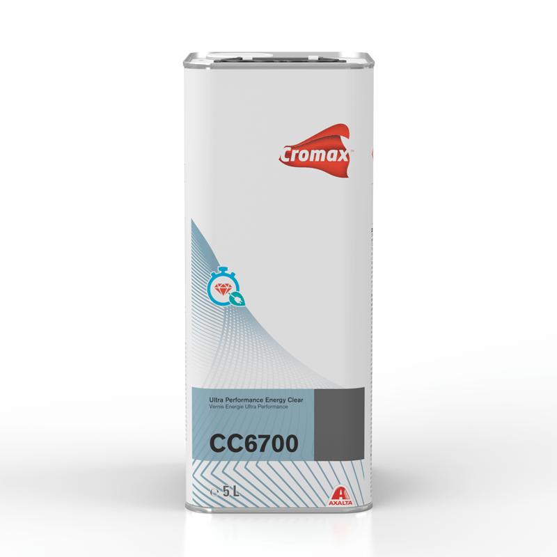 Cromax CC6700 Snabb