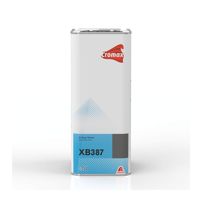 Cromax XB387 Långsam