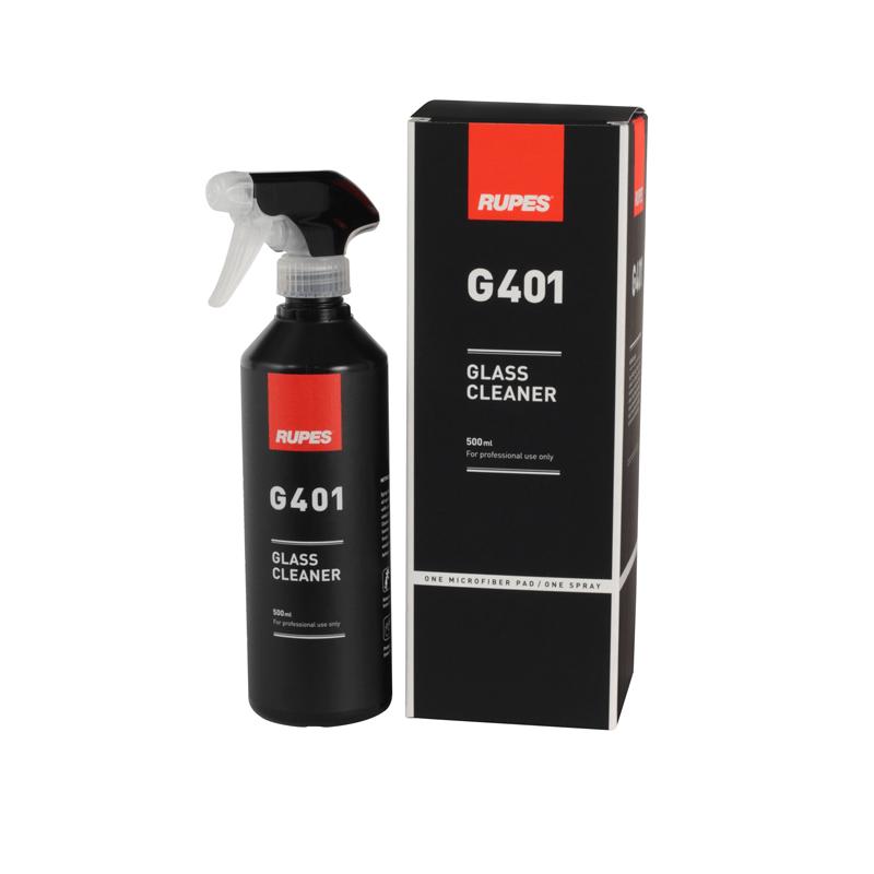 Glasrengörning G401