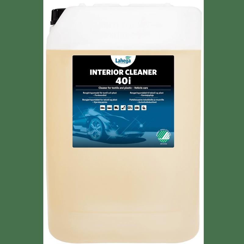 Lahega Interior Cleaner 40i 5L
