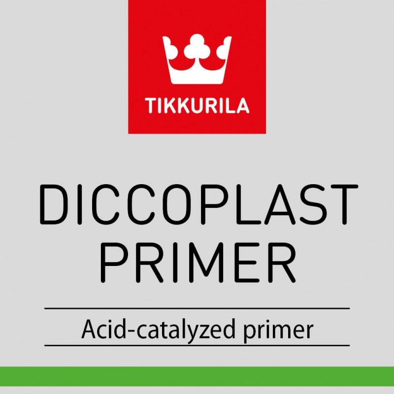 Diccoplast Primer 0201 Vit 3L