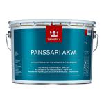 Panssari Akva Halvmatt 3L
