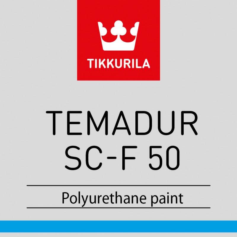 Temadur SC-F 50 7,2L