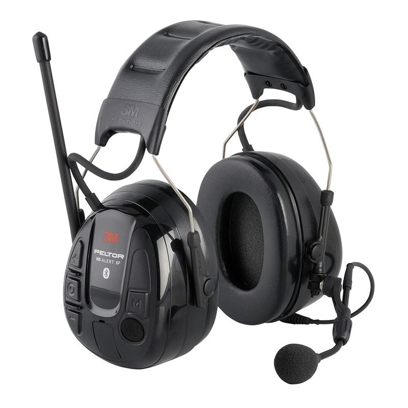 PELTOR WS Alert XP Bluetooth