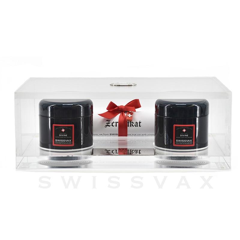 Divine från Swissvax 2x200ml