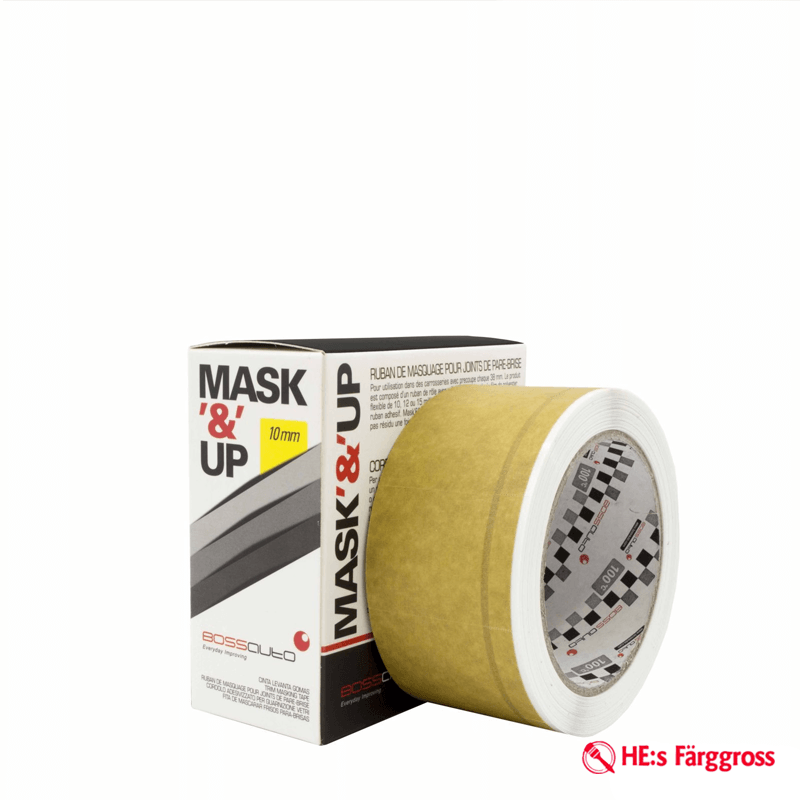 MASK UP 10 mm x 10 m