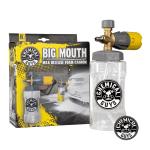Big Mouth Max release foam gun