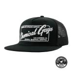 CG lifestile trucker hat