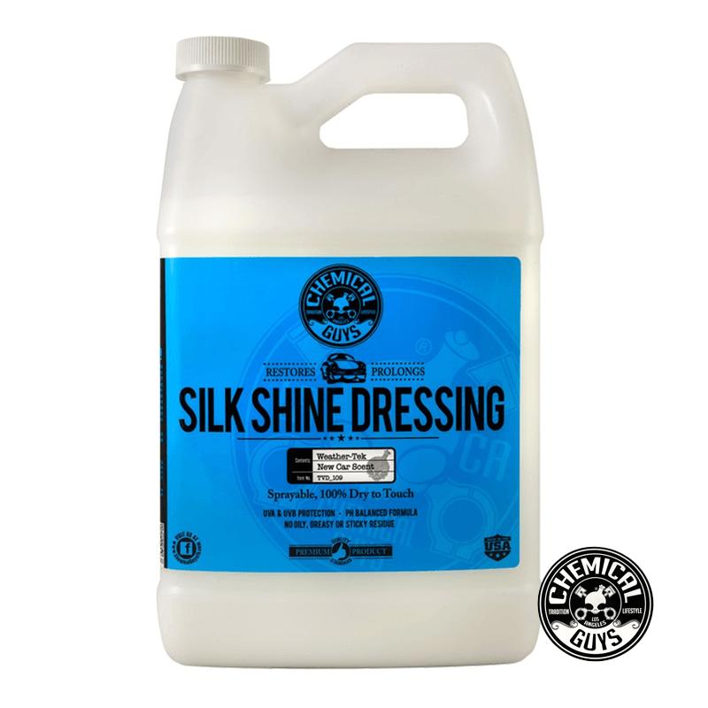 Silk shine dressing 4L