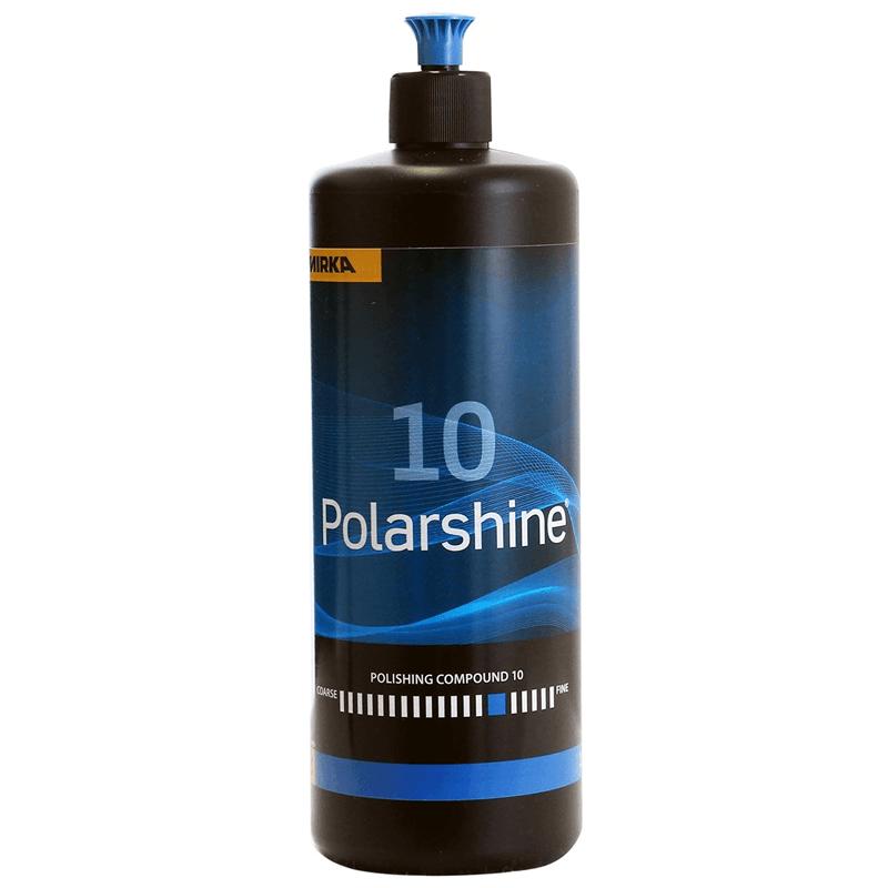 Polarshine 10 Polermedel
