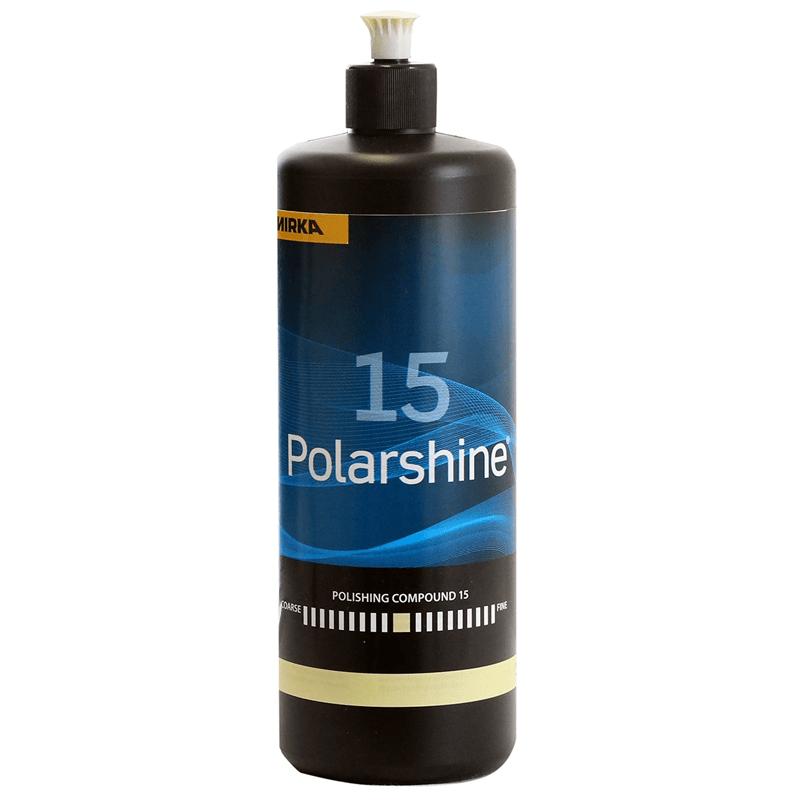 Polarshine 15 Polermedel