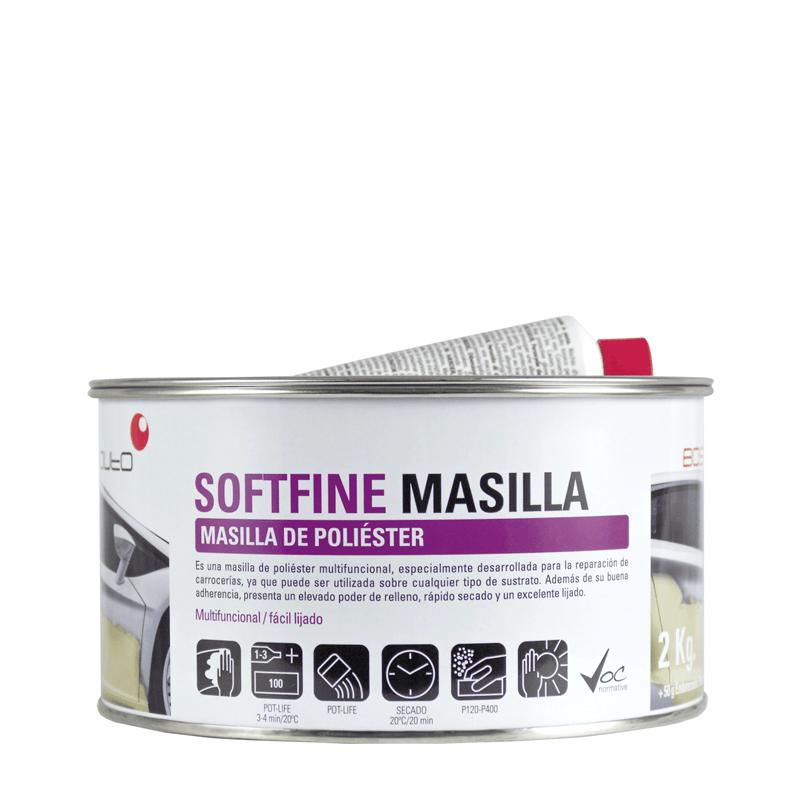 SOFT FINE multipurpose 2 kg