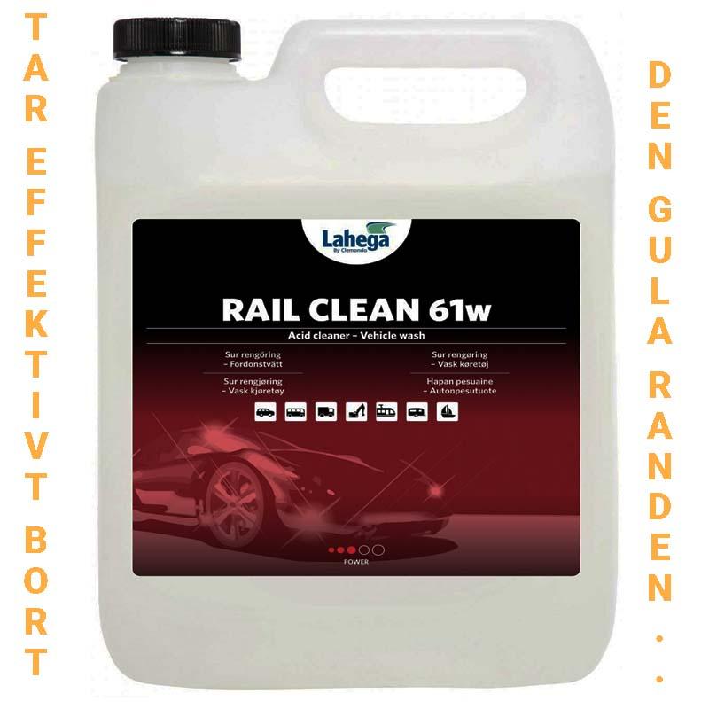 Lahega Rail Clean 61w