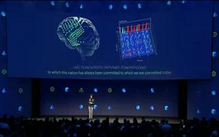Facebook Brain computer interface