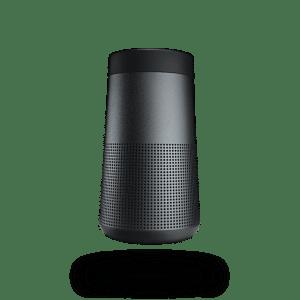 Best portable Bluetooth Speaker Bose Soundlink Revolve