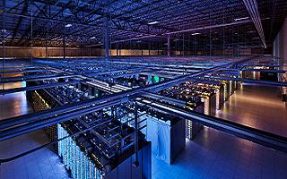 Google Data Center