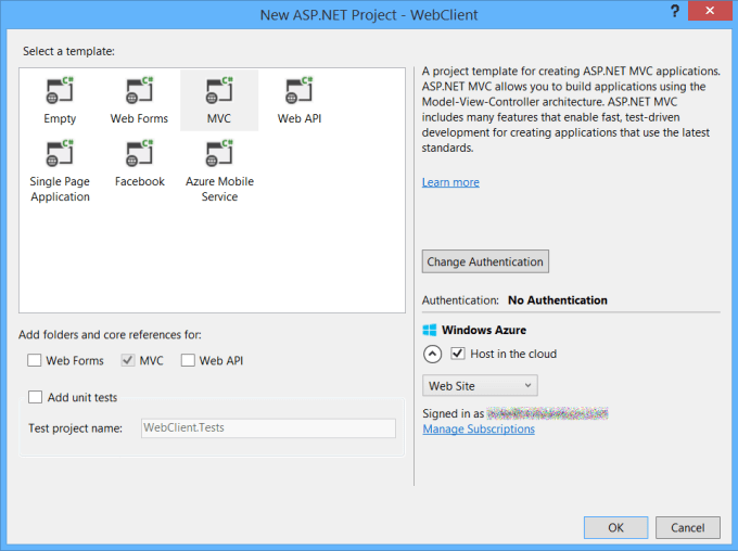 Enabling Cross-Origin Requests in ASP NET Web API 2