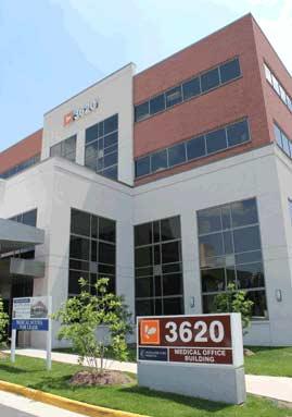 Locations - Fairfax, VA Gastroenterologist - Benjamin I. Enav
