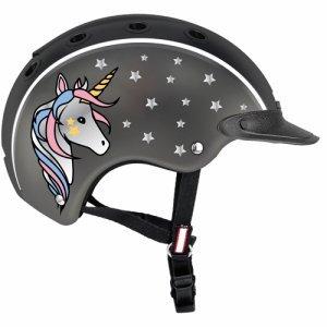Casco Nori Unicorn - børnehjelm