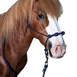 Hestagallery dobbeltknudet rebgrime