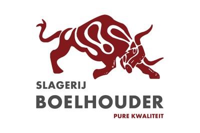Slagerij Boelhouder Logo