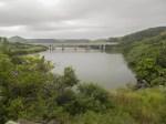 The motor bridge (N2 freeway) over the Mtwalume river