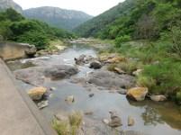 Umzimkulwane River, Oribi Gorge