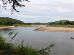 Mpambamyoni River, Scottburgh